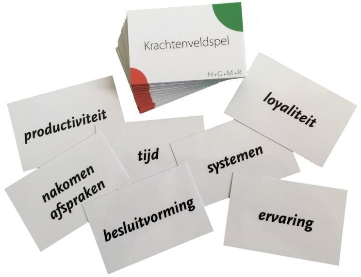Krachtenveldspel_7 kaarten hgmr-box