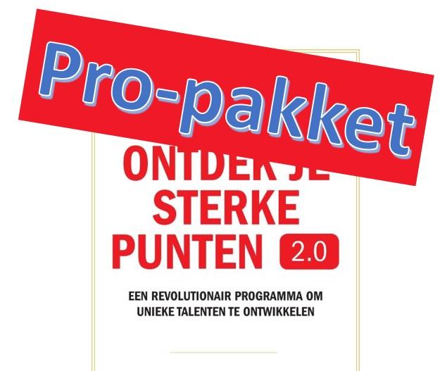 Pro-pakket_Sterke Punten