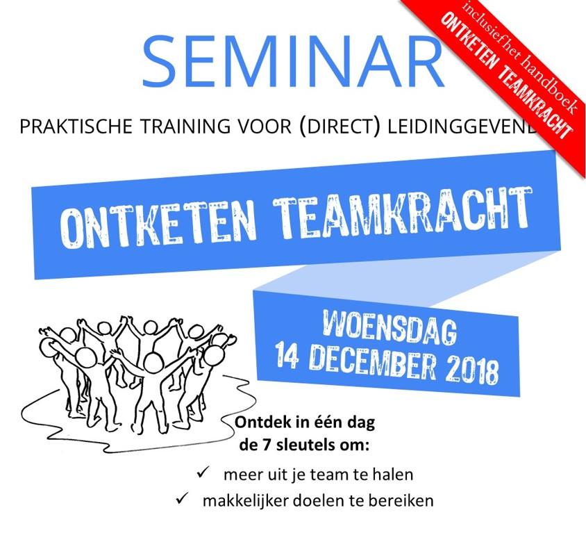 Seminar OTK 14 december 2018